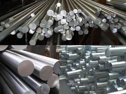 Круг металлический сталь 35 размеры на складе
