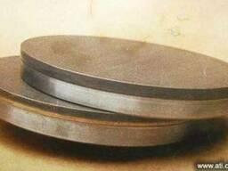 Круг алмазный шлифовальный 6А2Т