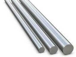 Круг алюминиевый 30 ГОСТ 21488-97 пруток АК4 АК4-1 АК6 АК8 В
