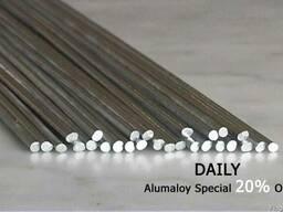 Круг алюминиевый ф20мм марка Д16Т цена гост