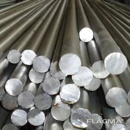 Круг алюминиевый ф100мм Д1Т ГОСТ21488-97купить цена доставка