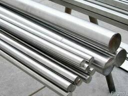 Круг алюминиевый, кругляк, пруток, (АД31, Д16, Д16Т, АМГ)