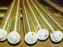 Кругляк бронзовый 50мм ОЦС