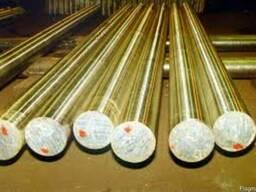 Круг бронзовый ф110 ОЦС втулки доставка ассортимент порезка