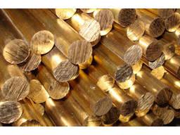 Круг ф25 бронза ОЦС, Браж9-4, купить бронзу, бронза цена,