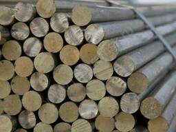 Круг стальной (сталь 20) диаметр 40 мм