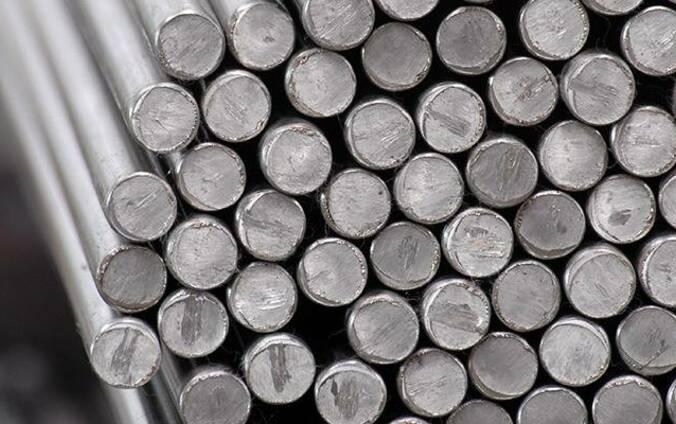 Прут токоотвода 10 мм цена за тонну