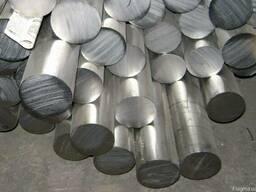 Круги ( прутки, заготовки ) из нержавеющей стали