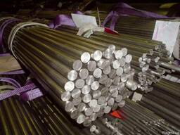 Реализуем круг пруток 6мм , 7мм ст. 95х18 серебрянка калибров