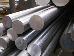 Круг калиброванный сталь жаропрочная 40Х13