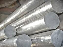 Круг металлический сталь 40х
