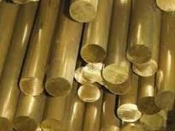 Пруток круг латунный 9 мм ЛС 59-1