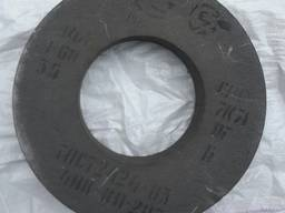 Круг наждачный 400х80х203