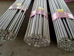 Круг стальной марки 30хгса, 40х, шх15 и др от 1 метра