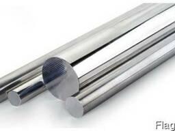 Круг пруток алюминиевый Д1 Ø 160*нд купить цена ГОСТ