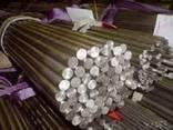 Круг из нержавеющей стали - фото 1