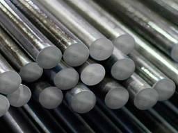 Круг 25 мм сталь Х12МФ инструментальная штамповая