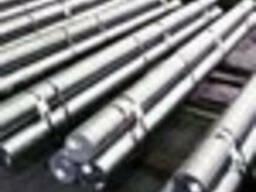 Круг нержавійка 14X17Н2 200 мм, 180 мм, 170 мм, 160 мм, 100 мм