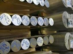 Круг/прут дюралюминиевый ф14мм Д16, Д16Т(2024), В95, Д1
