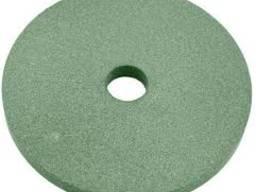 Круг шлифовальный 64С 40П см2 (зел. ) 600х80х305