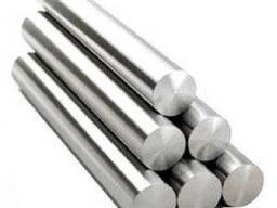 Круг сталевий 8-250 мм