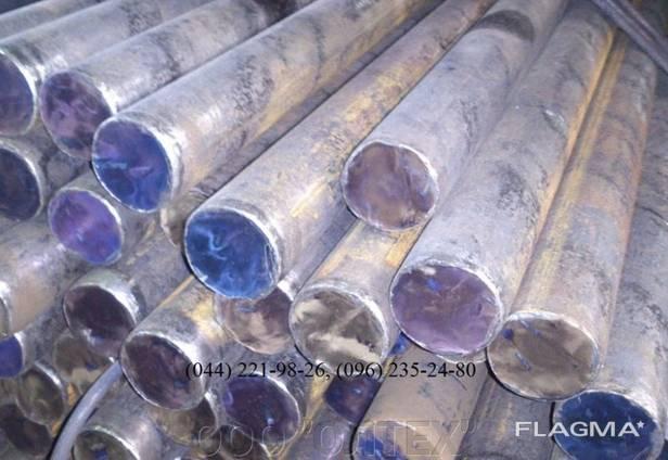 Круг стальной диаметр 300 мм сталь 9ХС