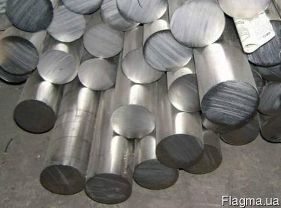 Круг стальной ф 120 мм 30ХГСА , 35ХГСА ГОСТ 4543-71