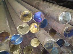 Круг стальной ф 20, 30, 40, 50, 60, 70, 80, 90, 100-350 мм. Ст. 6ХВ2С