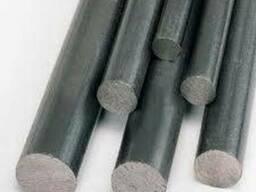 Круг стальной Ф 5 мм ст. 9ХС