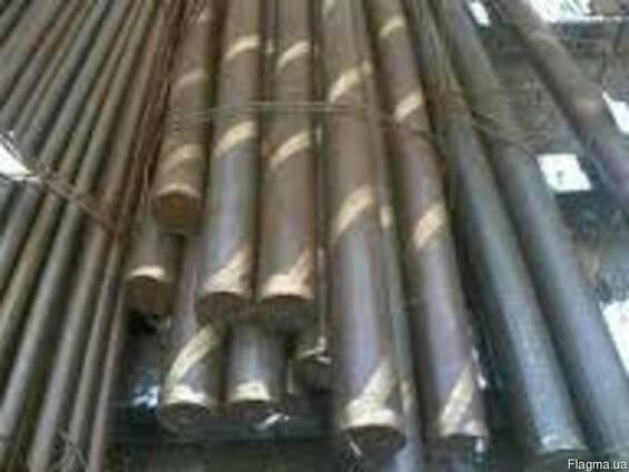 Круг стальной сталь 65Г диаметр 50 мм. пруток стальной, цена