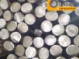 Круг стальной калиброванный 6 мм Н11 наг. Сталь 20,35,45 - фото 2