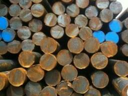 Круг стальной калиброванный 45 мм