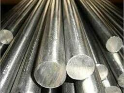Круг стальной жаропрочный низколегированый