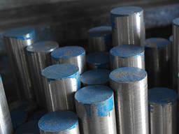 Круг титановый 20 мм ОТ-4