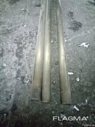 Труба титановая 40х2,5 ВТ1-0