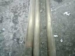 Труба титановая 40х2, 5 ВТ1-0