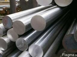 Круг сталь ХВГ розница/опт, доставка по Украине