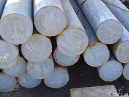 Круг стальной ф320мм сталь 20,35,45,40Х,09Г2С сертификат