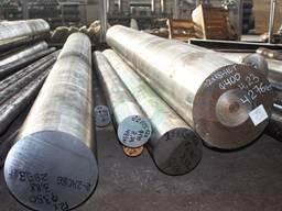Круг ХС (9SiCr), ХВГ (CrWMn) 100мм Купить в Украине , доставка