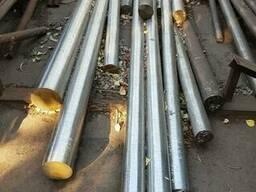 Круги сталь 40Х диаметры 10 мм-200 мм.