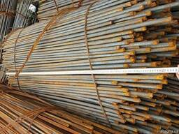 Круги стальные (Прут) различных диаметров