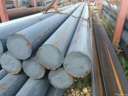 Круги стальные сталь 30ХГСА купить, цена