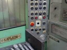 Круглошлифовальный станок с ЧПУ 3К152ВФ20.