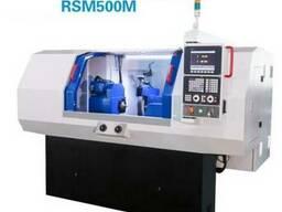 Круглошлифовальный станок с ЧПУ RSM500M 200*500мм