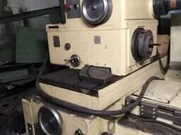 Круглошлифовальный станок Voumard-6