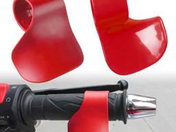 Круиз-контроль на руль мотоцикла