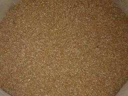 Крупа пшеничная.