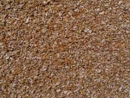 Крупа пшеничная, крупа кукурузная, крупа ячменная