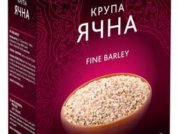 Крупа ячневая 4*75 / Peeled - barley 4*75