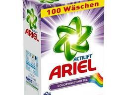 Крупный опт Ariel Color Actilift 6.50 kg Только оригинал